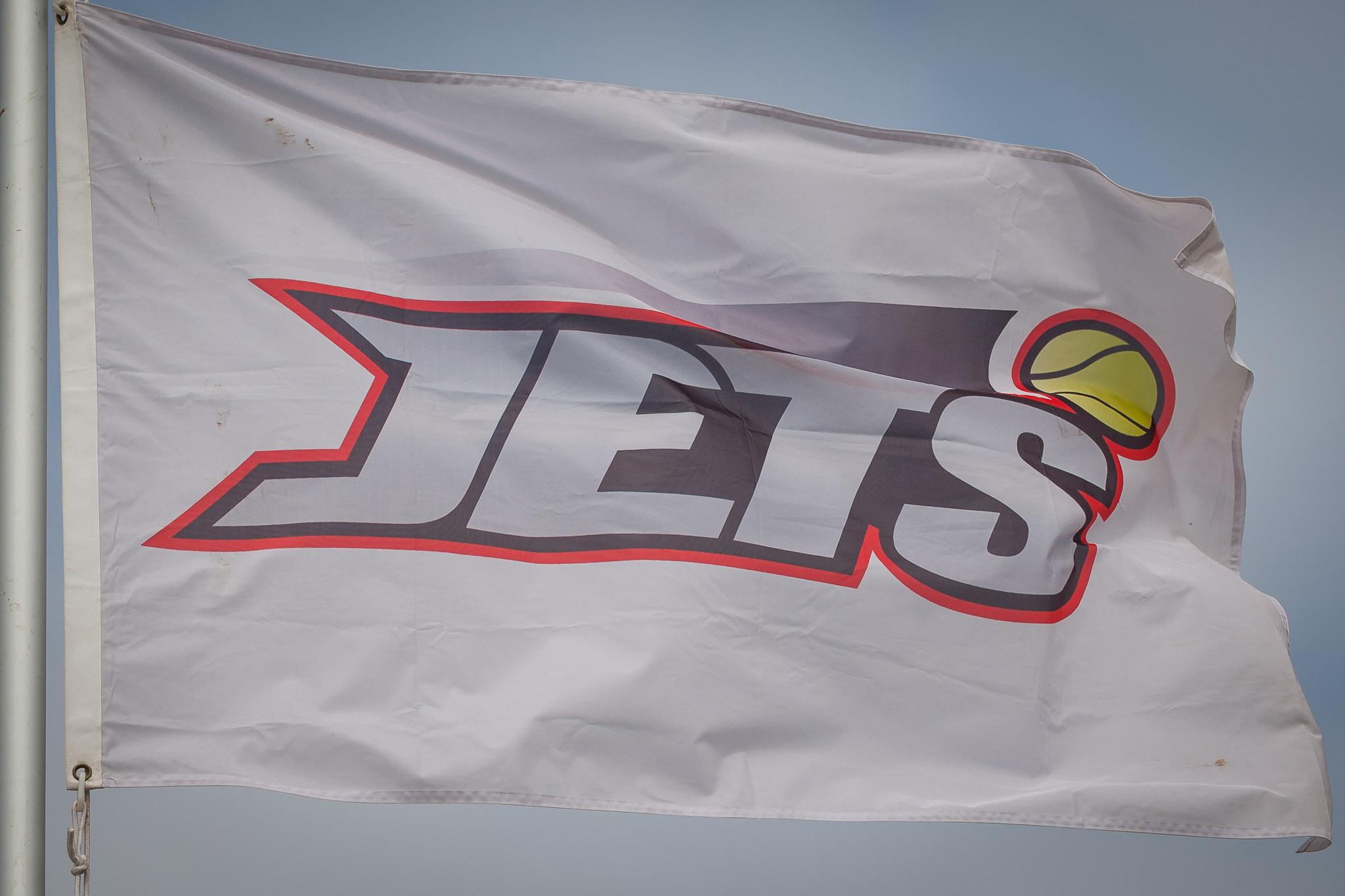 Jets Flag