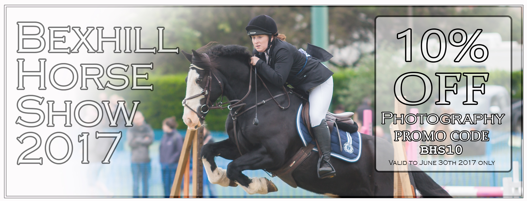 Bexhill Horse Show 2017 Photography
